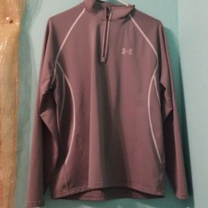 Under Armour Running Pull Over